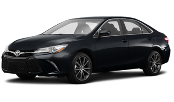toyota camry for rent nyc