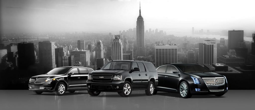 black car insurance nyc